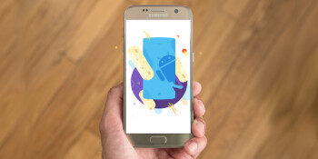 Third Android Nougat beta now rolling out to the Samsung Galaxy S7 and S7 edge, brings changes