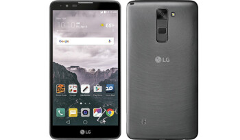 Deal Amazon Is Selling The Lg Stylo 2 For 69 99 61 Off