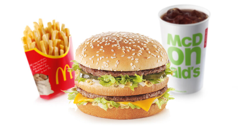 McDonald's will introduce mobile payment and ordering in the US in the first half of 2017