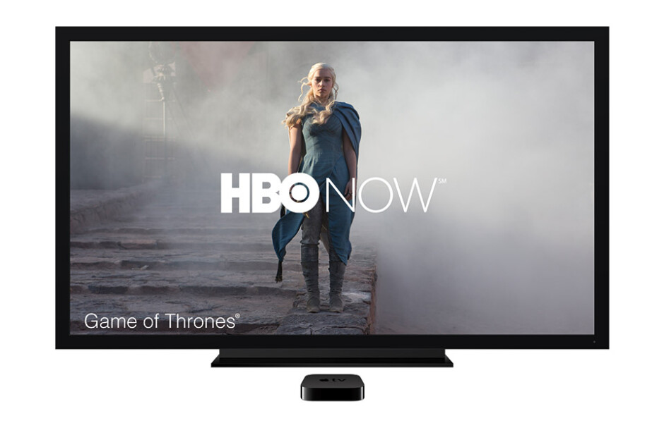 Deal: Google Store discounting Chromecast to $25; 3 free months of HBO Now for all models