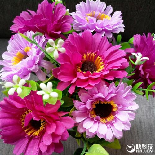 Photo from Meizu Blue Charm X