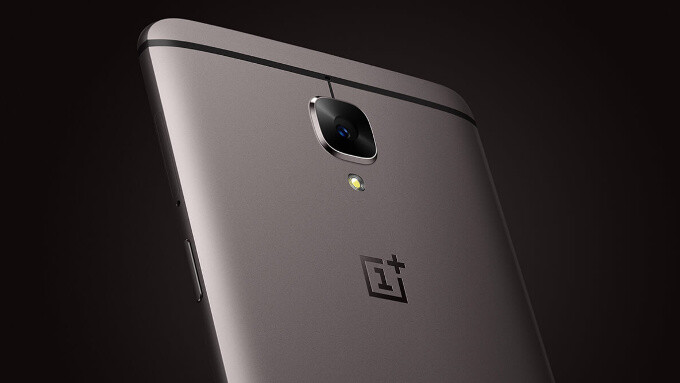 OnePlus 3T goes on sale outside the US: UK and Europe sales start today, India in early December