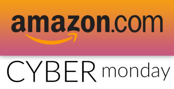 Amazon cyber monday shopping deals