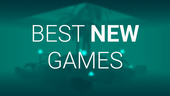 Best new Android and iPhone games (November 22nd - November 28th)
