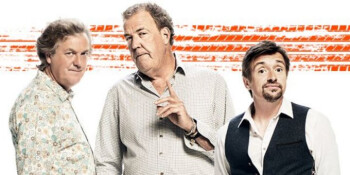 Waze launches 'Clarkson, Hammond & May' audio pack