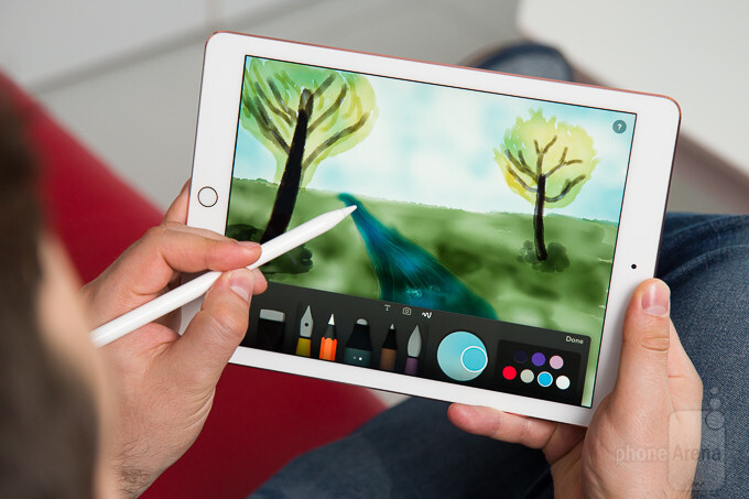 Upcoming iPad Pro 10.9 and 12.9 models tipped to be thicker, bezel-less, and without a home key