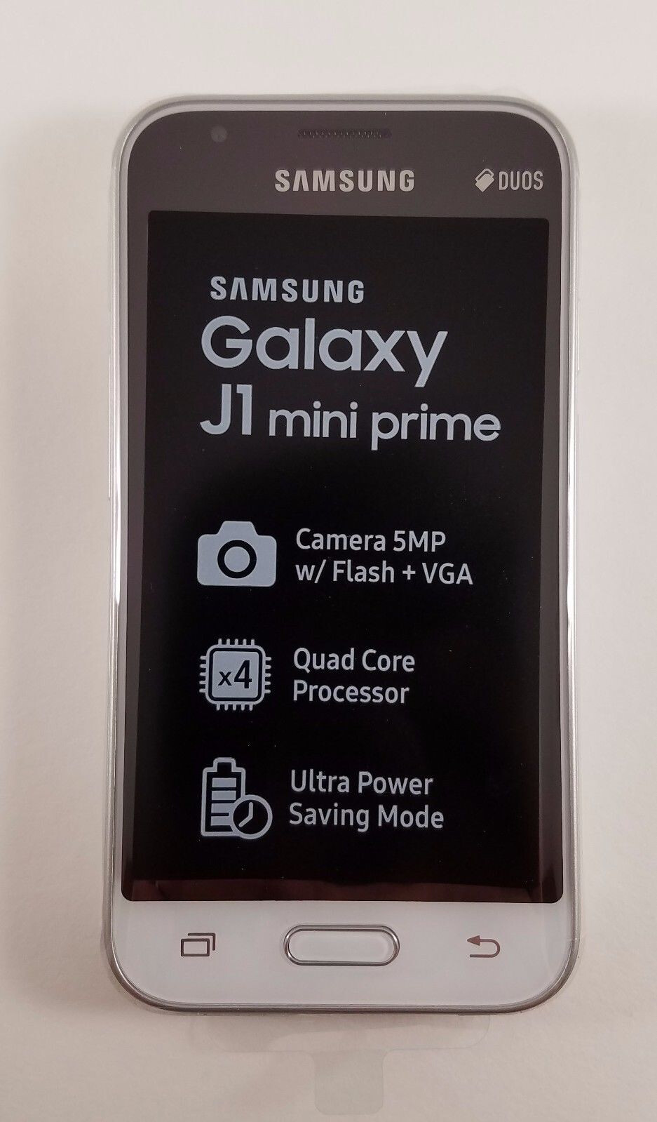Need a new 4-inch smartphone? The Samsung Galaxy J1 Mini ...