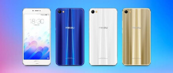 The Meizu M3X is now official