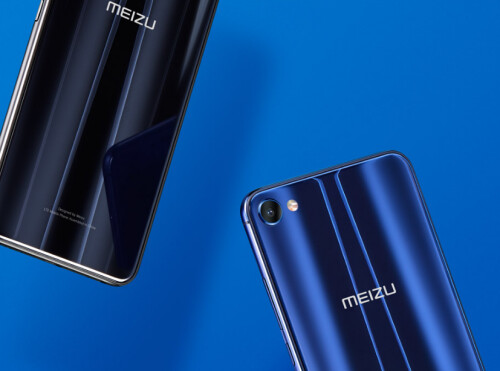The Meizu M3X will have its first flash sale on December 8th