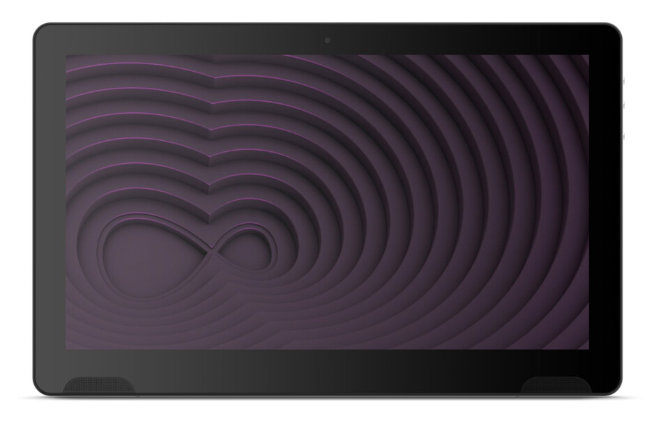 Virgin Media announces the TellyTablet - a 14-inch Android tablet for consuming media