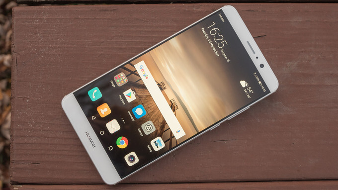 Huawei Mate 9 receives huge software update; official launch in the US incoming