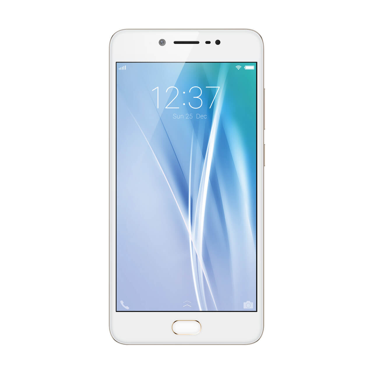 Vivo V5 Goes Official With 20mp Selfie Camera Snapdragon