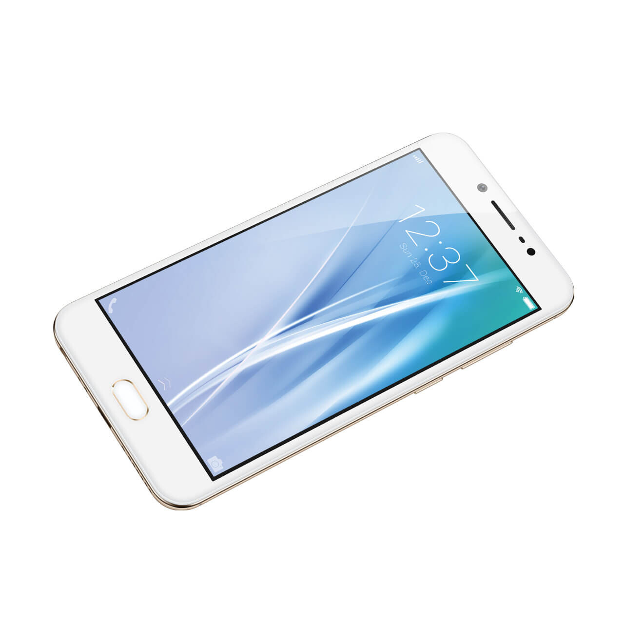 vivo v5 goes official with 20mp selfie camera snapdragon 652 cpu. Black Bedroom Furniture Sets. Home Design Ideas