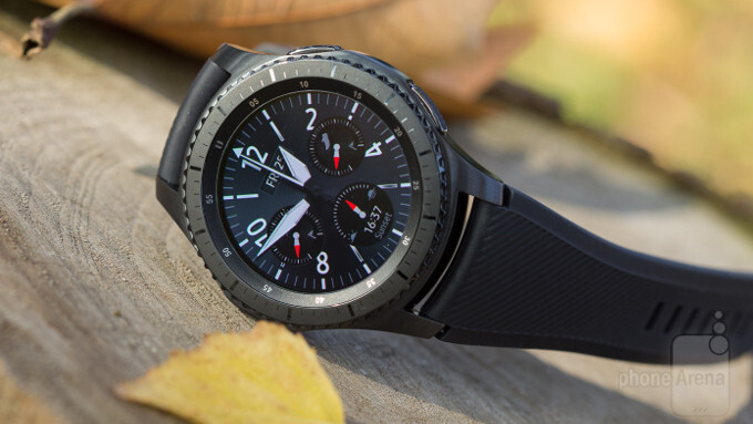 Samsung Gear S3 review: 10 key takeaways
