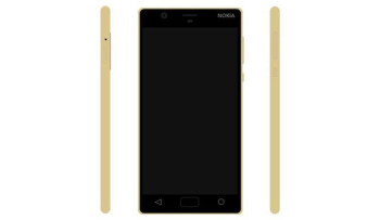 Android-based Nokia D1C concept image