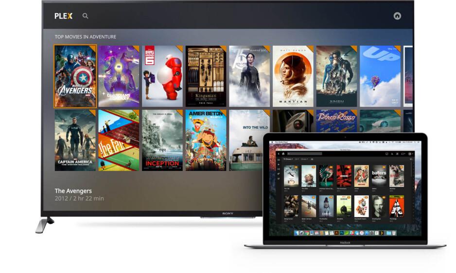 Plex Media Player becomes free to everyone, adds Kodi plug-in