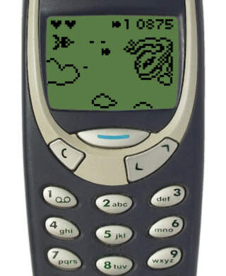 Do any of you remember this addictive gem from back in the day? Who wants to see it remade next year? Yeah, Snake too, we guess... - 2017 Nokia-branded smartphones to run near-stock Android?