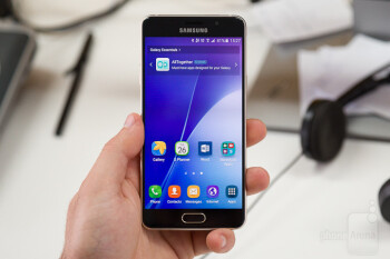 Samsung Galaxy A series (2016) reportedly poised for Android 7.0 update after flagships