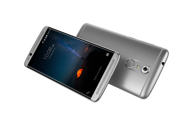 The ZTE Axon 7 mini is officially heading to the United Kingdom for £249.99