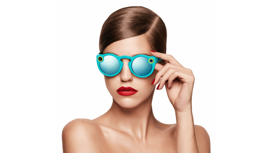 Prescription lens are now available for the Snapchat Spectacles