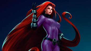 Marvel Puzzle Quest adds Medusa, Queen of the Inhumans, as new character