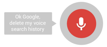 Your Entire Google Voice Search History Is Stored Here