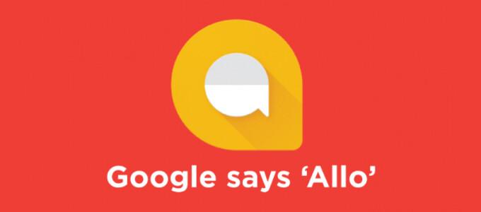 Google Allo learns Hindi