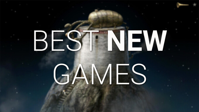 Best new Android and iPhone games (November 29th - December 5th)