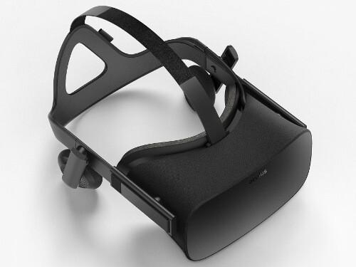 Oculus Rift - Lower demand for VR expected in 2017