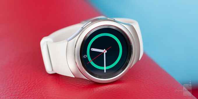 Deal: Refurbished Samsung Gear S2 discounted to $109.99, 63% off its MSRP until tomorrow