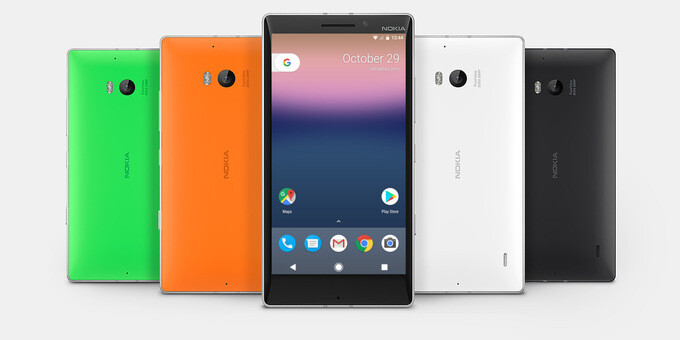 Nokia Android phones to launch in 2017: rumored specs