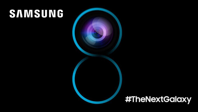 Samsung Galaxy S8 rumors: new evidence hints at front camera with autofocus