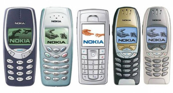 nokia phones. The Nokia Name Is Kept Afloat In Collective Consciousness Of Fans Primarily By Rosy Retrospection Phones .