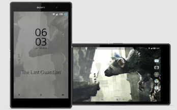 Sony launches The Last Guardian Xperia Theme in Android Apps Sony