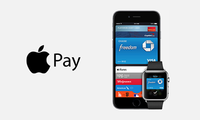 Apple Pay continues to grow - now accepted at 35% of all stores in the US