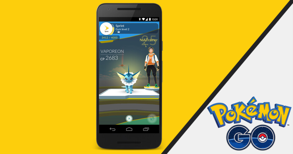 New Pokemon coming to Pokemon Go on December 12, Sprint becomes first US partner of the game