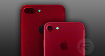 The Apple IPhone 7s And Plus Are Rumored To Come In Red