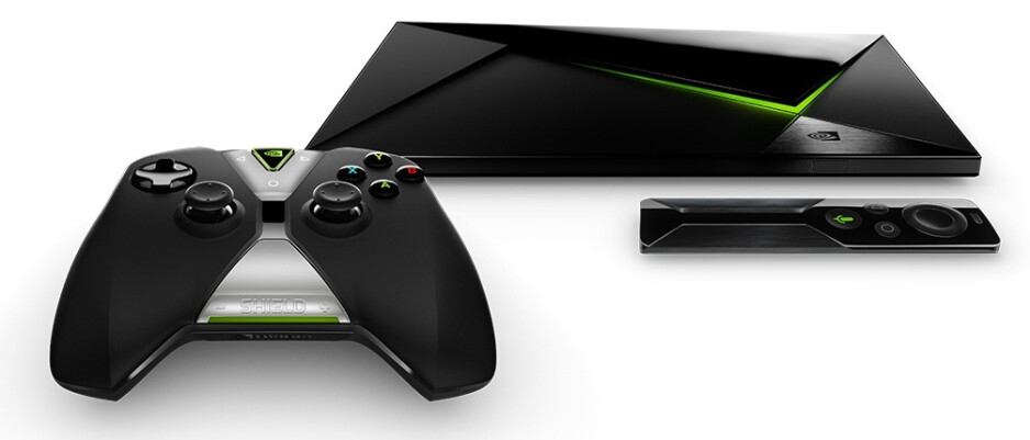 NVIDIA to offer new version of SHIELD Android TV at CES 2017
