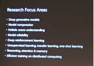 Apple working on machine learning tech for faster image processing and more autonomous Siri
