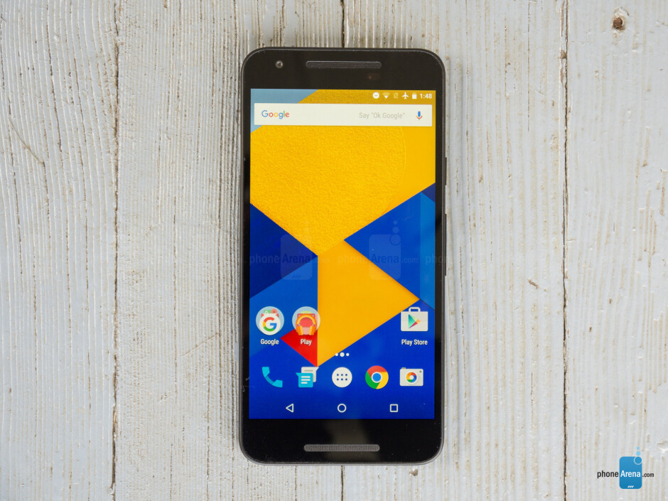 Google Nexus 5X - 10 old flagships that you can buy as great mid-range, sub-$350 smartphones right now (December 2016)