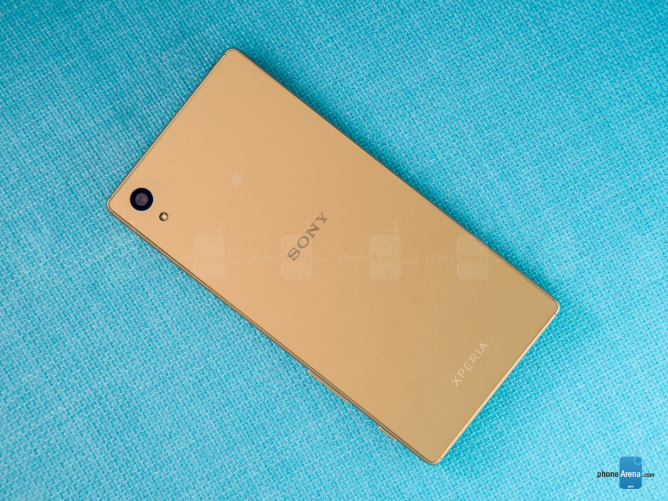 Sony Xperia Z5 - 10 old flagships that you can buy as great mid-range, sub-$350 smartphones right now (December 2016)
