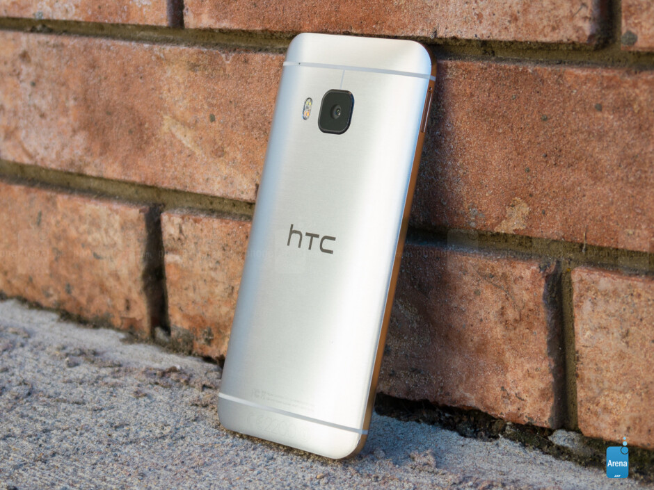 HTC One M9 - 10 old flagships that you can buy as great mid-range, sub-$350 smartphones right now (December 2016)