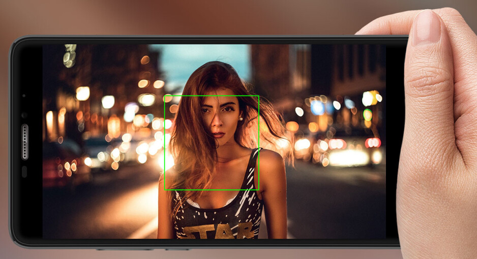 Dual strength bokeh effect - Bluboo Dual takes the stage with two camera sensors and elegant aluminum chassis