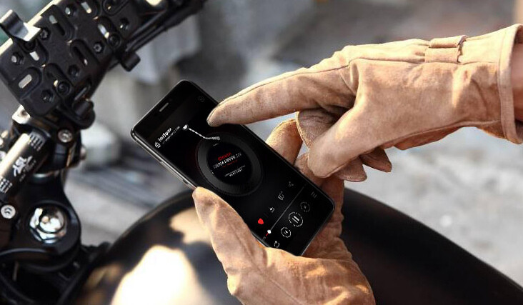 Gloves can stay - Bluboo Dual takes the stage with two camera sensors and elegant aluminum chassis