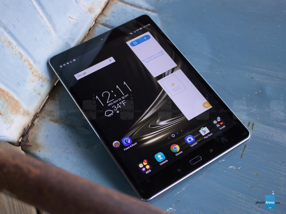 Asus Zenpad 3S 10 - Late shoppers' gift guide: Tablets