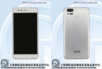 Leaked images of the Asus ZenFone 3 Zoom showcase an iPhone 7 Plus-like dual camera setup