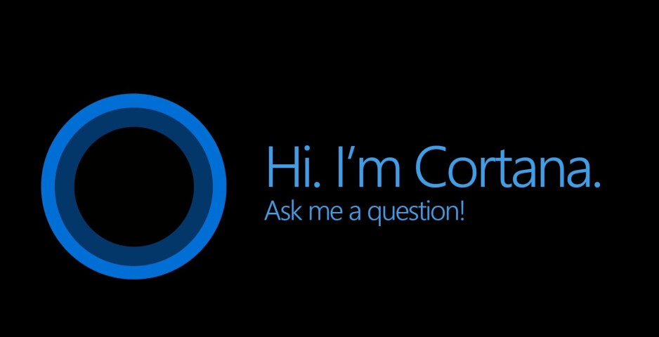 Microsoft launches Cortana in the UK with refreshed design, performance improvements
