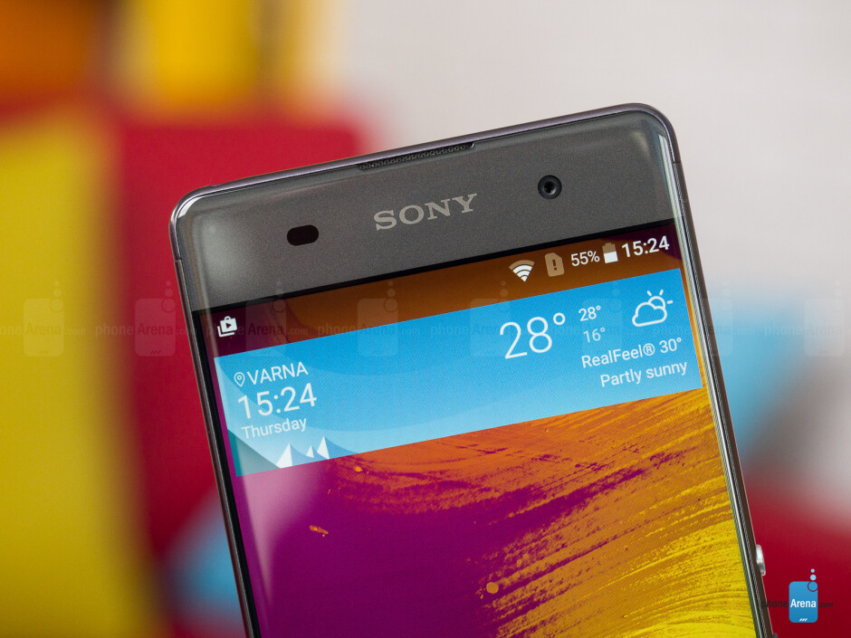 Xperia XA - PhoneArena's 2016 gift guide for late shoppers: Smartphones