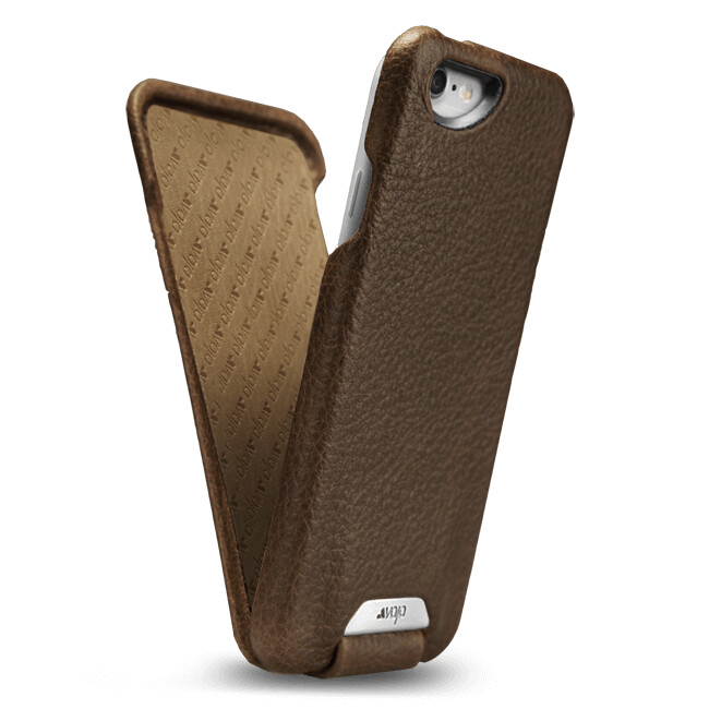 From left to right - Durango and Birch, Durango and London, Crown Blue and True Blue - Late shoppers' gift guide: Smartphone cases