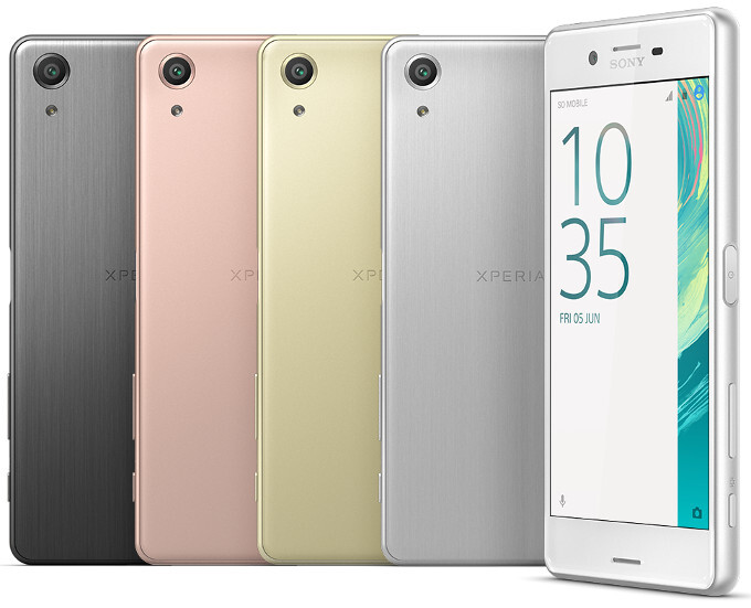Sony's goal is to be the first non-Google OEM to update their devices to Android 7.1.1